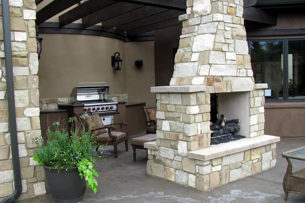 Hardscaping Services in Charlotte, NC